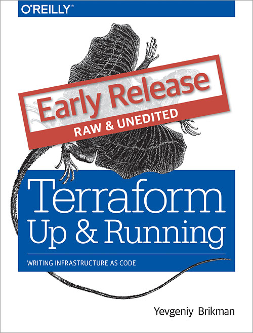 Terraform: Up and Running